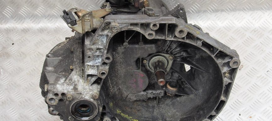 Promocyjna cena na skrzynie 6 do Alfy 147, 156. GT z silnikiem 1,9 JTD